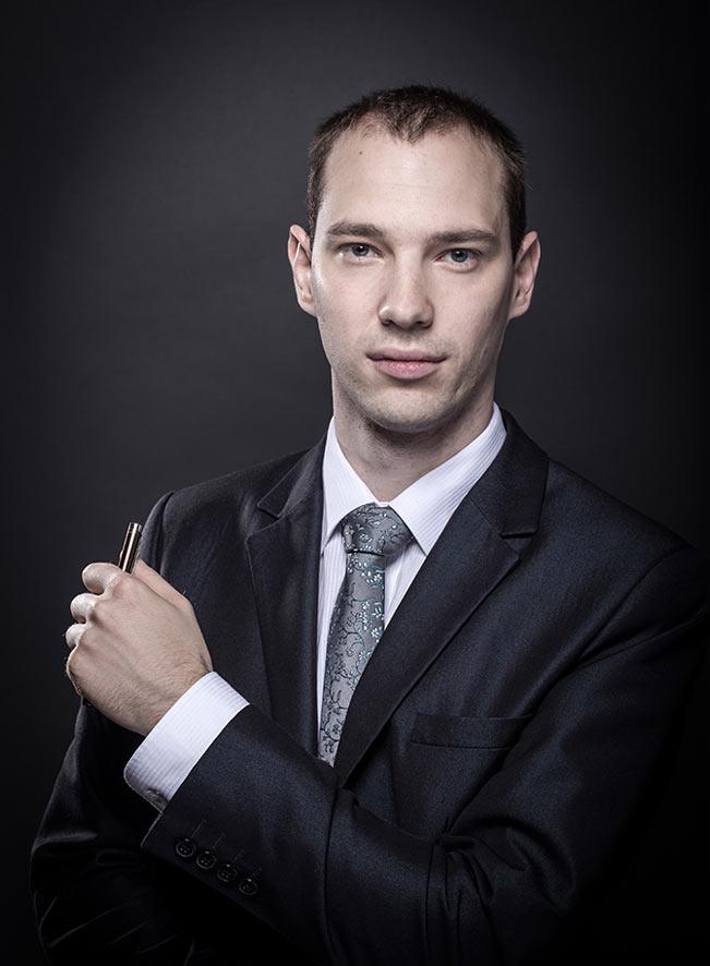 Adwokat Michał Grzenia Katowice Kancelaria GRG