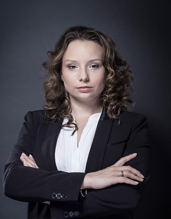Adwokat Katarzyna Ryniewicz – Grzenia z Katowic